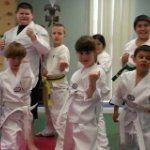 Sensory Taekwon-Do Inspired Adaptive Martials Arts Program for Children with Autism, PDD, ADHD, and Dyspraxia