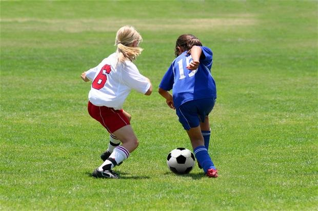 Soccer Programs NJ, Soccer Camps NJ