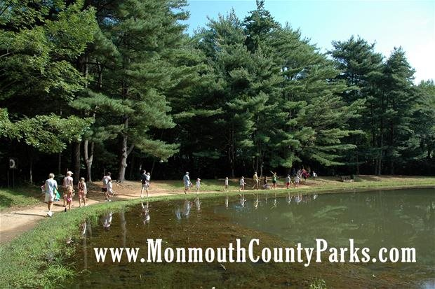 Monmouth County Parks