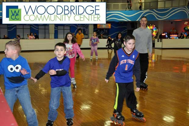 The Woodbridge Community Center