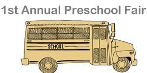 Join NJ Kids: 1st Annual Preschool Fair on February 22, 09:30am - 11:30am