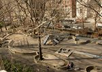 Adventure Playground in Central Park