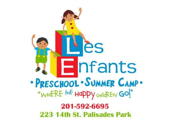 OPEN HOUSE at Les Enfants in Palisades Park
