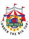Family Fun Fest 2015 - Under the Big Top