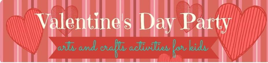 FREE-NJ Kids Valentine's Party at Paramus Park Mall