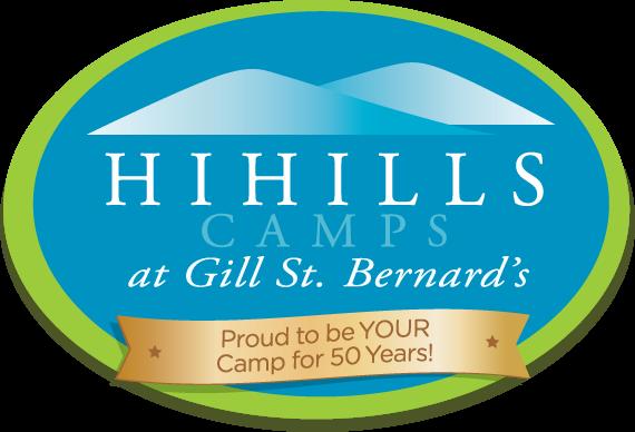 Hi-Hills Day Camp at Gill St. Bernard's Open House