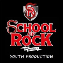 School of Rock Youth Production at Villagers Theatre
