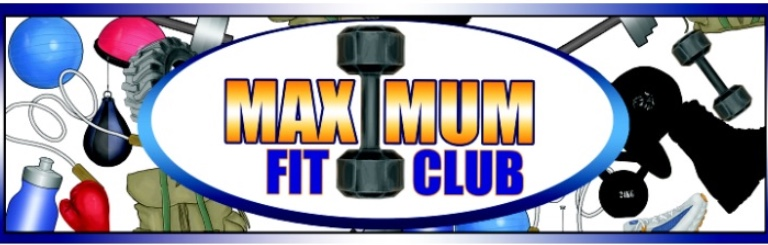 Maximum Fit Club