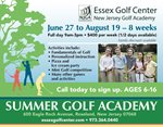 Essex Golf Academy (Essex County)