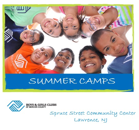 Spruce Street Community Center