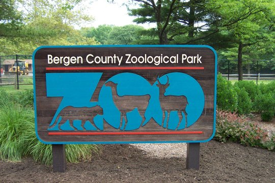 Bergen County Zoo-FREE Admission