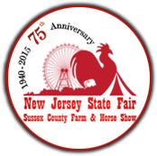 New Jersey State Fair Sussex County Farm & Horse Show
