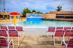 Sahara Sam's Oasis Indoor & Outdoor Water Park