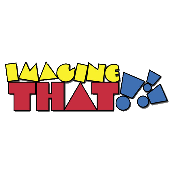 Imagine That!!! A New Jersey Children's Museum