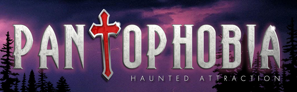 PANTOPHOBIA HAUNTED ATTRACTION