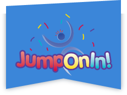 Jump On In - Kids Night Out
