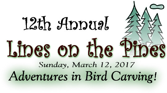 12th Annual Lines on the Pines in Egg Harbor