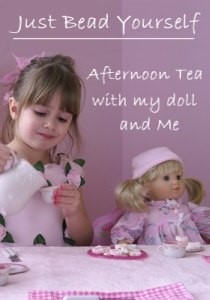 Afternoon Tea at Just Bead Yourself