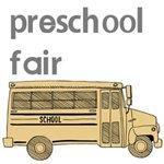 1st Annual Preschool Fair in Chester, NJ