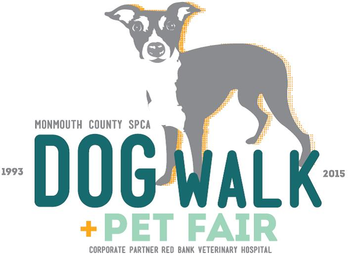Monmouth County SPCA 21st Annual Spring Dog Walk & Pet Fair