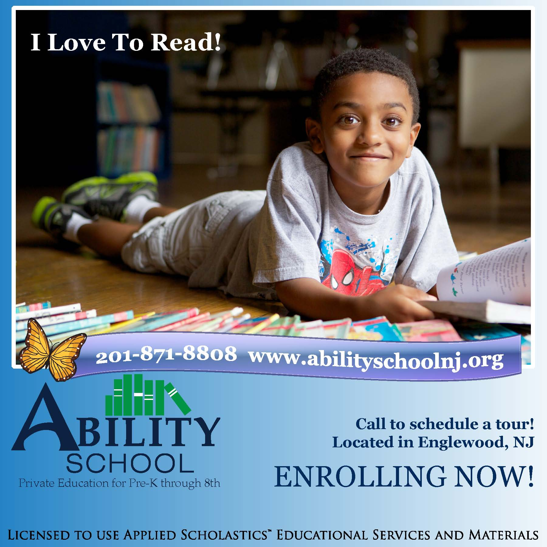 Ability School and Camp Open House