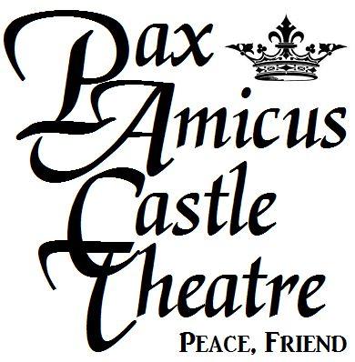 Pax Amicus Castle Theatre