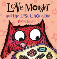 Love Monster and the Last Chocolate Storytime in Holmdel
