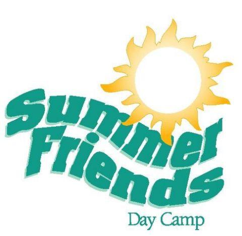 Summer Friends Day Camp