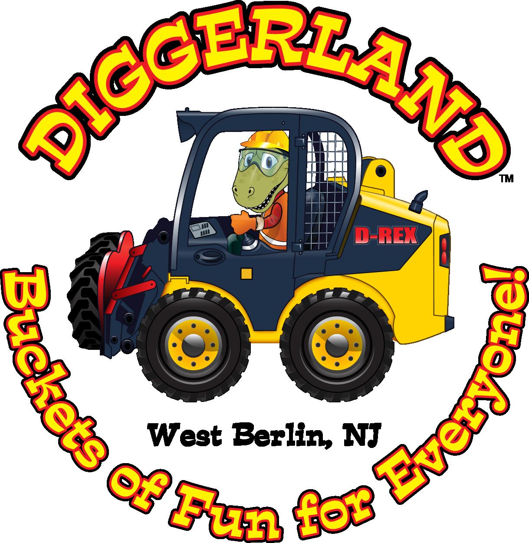 Diggerland USA