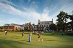 United States Golf Association Museum (Frothingham-Sloane House)
