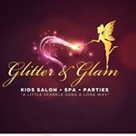 NJ Kids-Grand Opening Party Event at Glitter and Glam at Paramus Park
