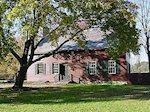 Jacobus Vanderveer House & Museum