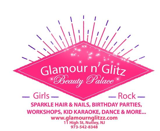 Glamour n' Glitz Beauty Palace