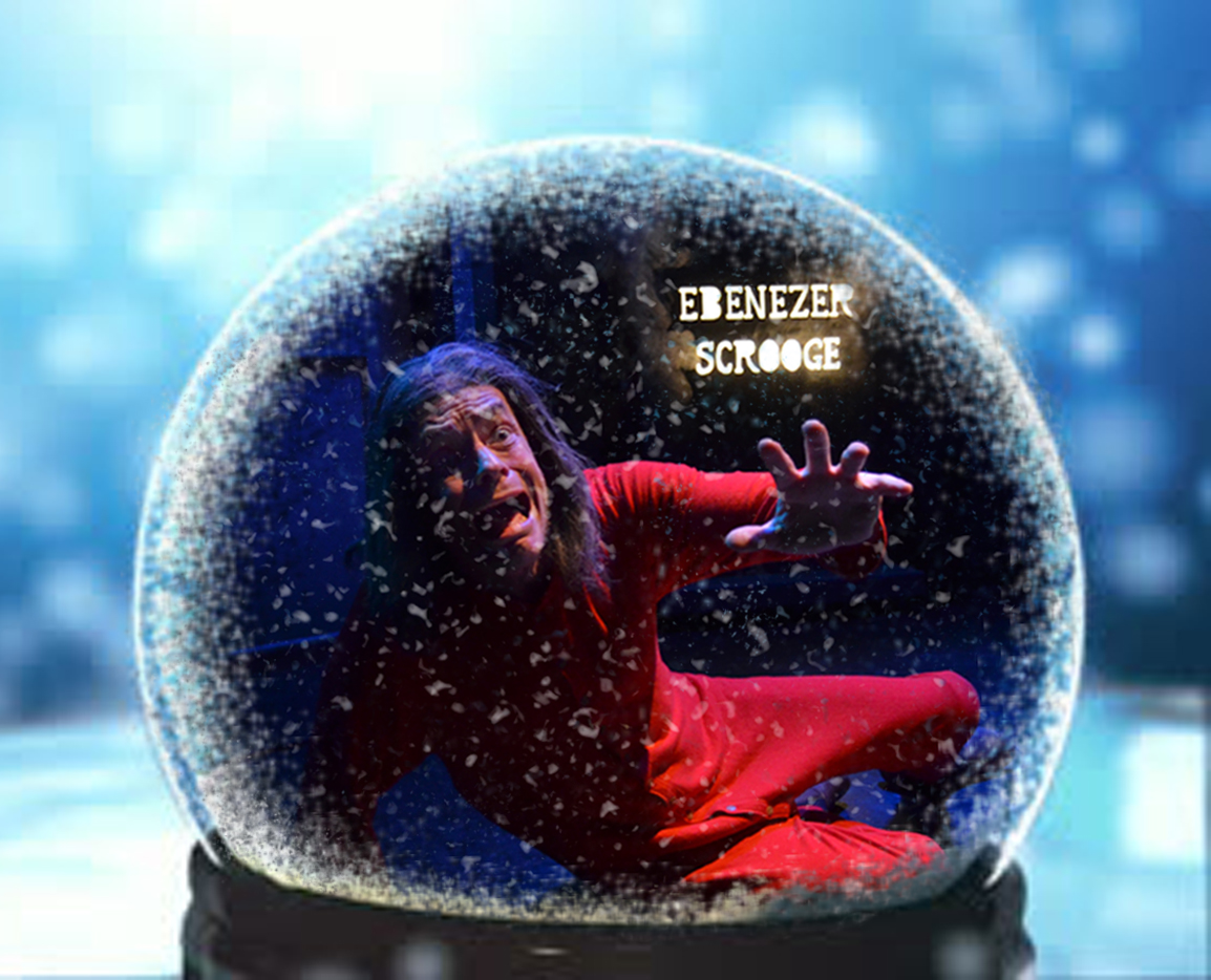 A Christmas Carol- The musical