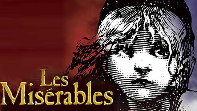 Youth Musical: Les Miserables