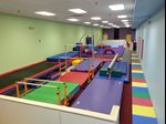 The Gym For Kids