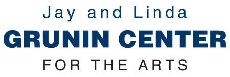 Jay and Linda Grunin Center for the Arts