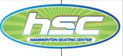 Presidents Weekend Skate and Play at Hammonton Skating Center