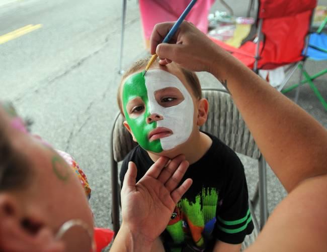 Little Falls Street Fair