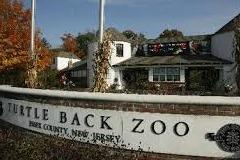 Bat Walk and Talk @ Turtle Back Zoo