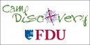Camp Discovery at Fairleigh Dickinson University (FDU)