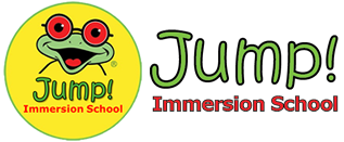Open House at Jump Immersion School
