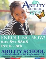Ability School Open Houses