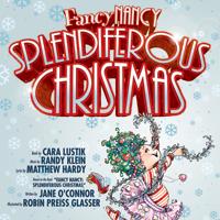Fancy Nancy Splendiferous Christmas at Count Basie Theatre