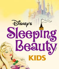 Disney's Sleeping Beauty at the Open Air Theatre at Washington Crossing