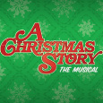 A Christmas Story The Musical at the Paper Mill Playhouse