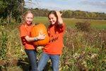 Great Pumpkin Festival at Heaven Hill Farm