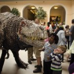 Dinosaur Day Family Event @ The Newark Museum