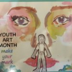 Youth Art Month at The Center for Contemporary Art