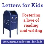 Letters For Kids